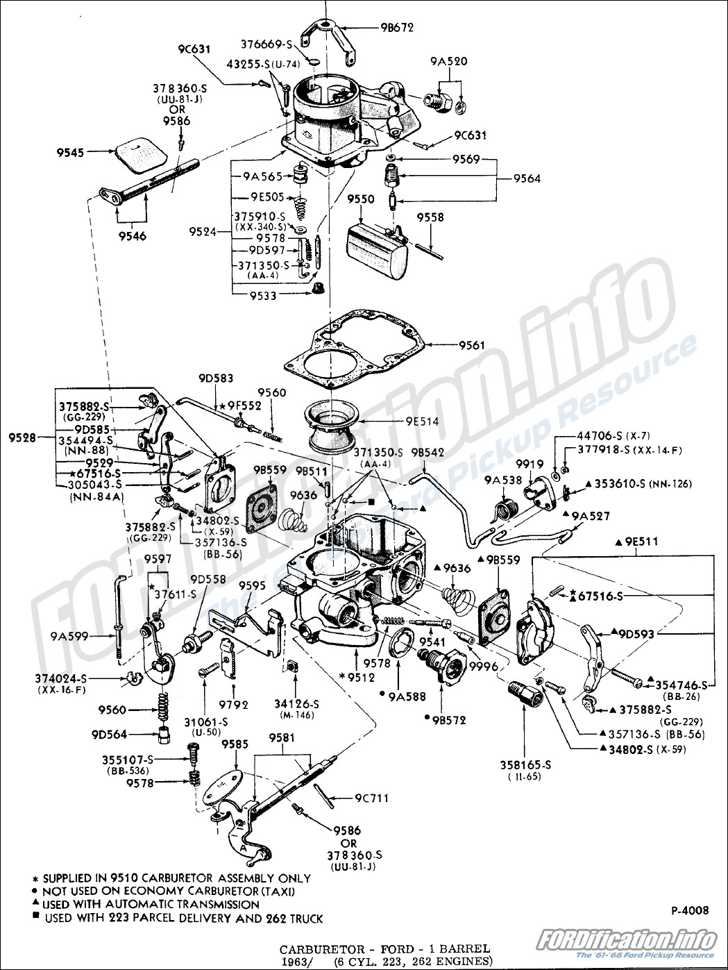 wiring diagram 66 ford f 100 html