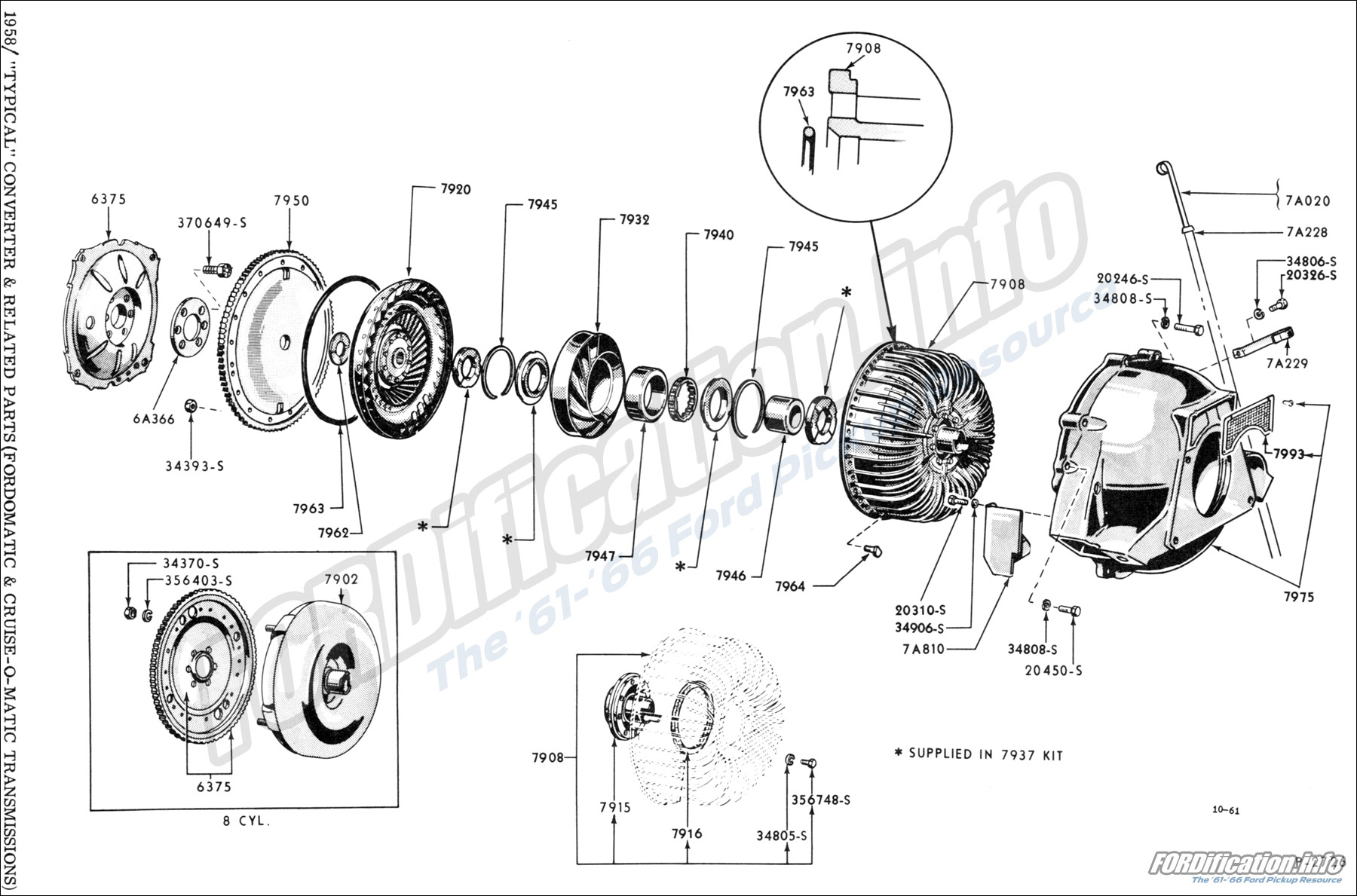 ford 9n parts diagram front axle
