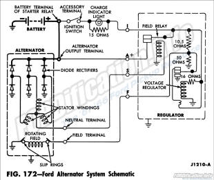 1963 ford f350 wiring diagram