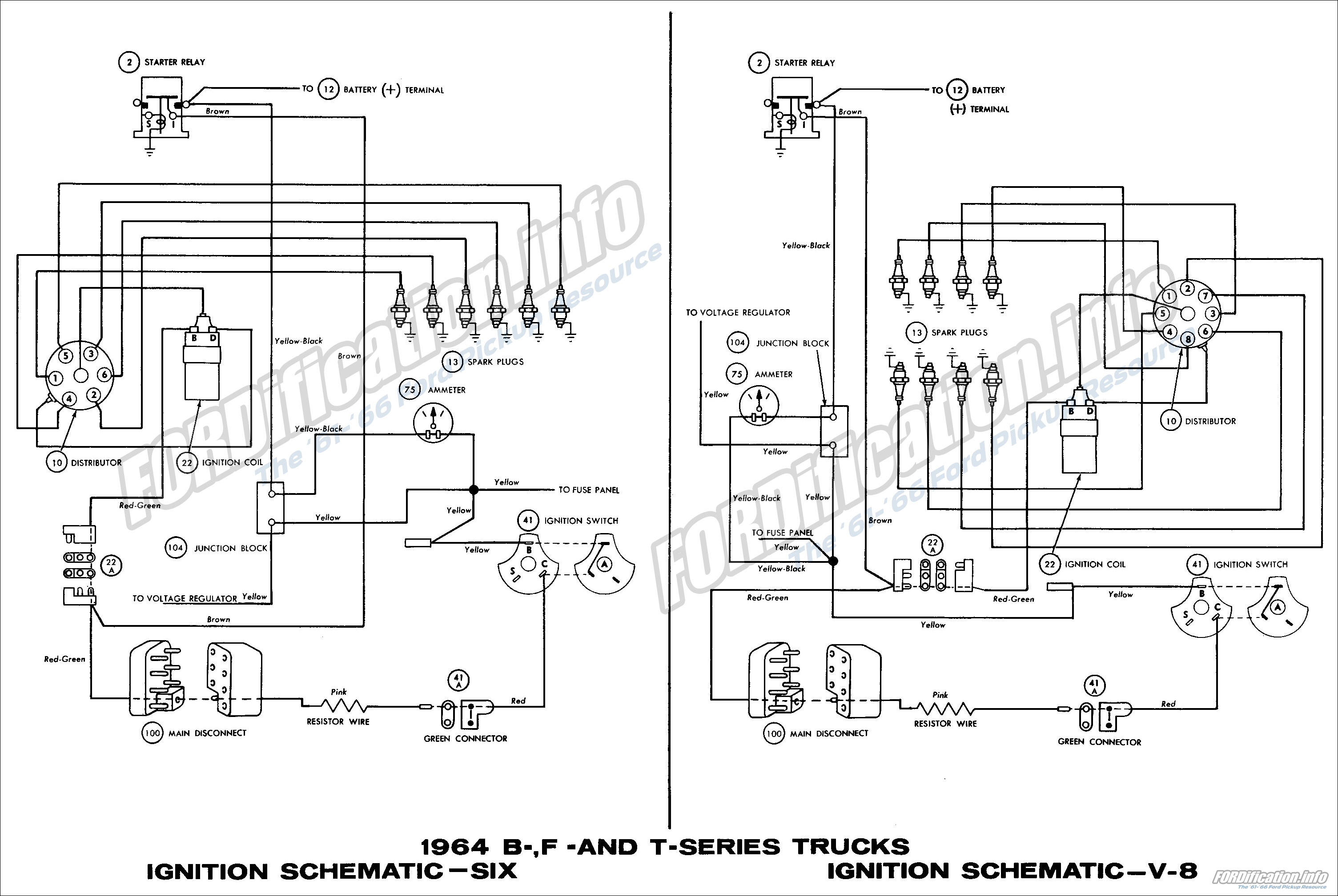 on tractor ignition switch wiring diagram